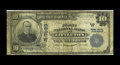 National Bank Notes:Colorado, Littleton, CO - $10 1902 Plain Back Fr. 624 The First NB Ch. #(W)7533. This community is right outside Denver and is no...