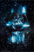 """Movie Posters:Science Fiction, The Empire Strikes Back (20th Century Fox, 1980). Oversize JumboLobby Cards (3) (20"""" X 30""""). Science Fiction.. ... (Total: 3 Items)"""
