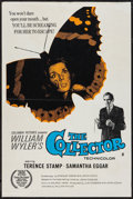 """Movie Posters:Thriller, The Collector (Columbia, 1965). British Double Crown (20"""" X 30"""").Thriller.. ..."""