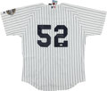 Baseball Collectibles:Uniforms, CC Sabathia Signed New York Yankees Jersey. ...