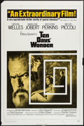 """Movie Posters:Mystery, Ten Days Wonder (Parafrance, 1971). One Sheet (27"""" X 41"""").Mystery.. ..."""