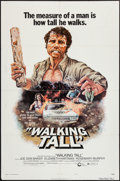 "Movie Posters:Crime, Walking Tall (Cinerama Releasing, 1973 & R-1970s). One Sheets(4) (27"" X 41"") A, B, C, & Uncut Styles. Crime.. ... (Total: 4Items)"