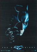 """Movie Posters:Action, The Dark Knight (Warner Brothers, 2008). British Lenticular Poster (11.5' X 16.5"""") Action.. ..."""