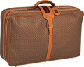 Luxury Accessories:Travel/Trunks, Gucci Very Special Signature 1970's Large Valise Suitcase. ...