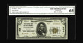National Bank Notes:Kentucky, Lexington, KY - $5 1929 Ty. 2 First NB & TC Ch. # 906. Boldembossing and nice margins are exhibited by this well preser...