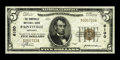 National Bank Notes:Kentucky, Paintsville, KY - $5 1929 Ty. 1 The Paintsville NB Ch. # 6100. Thisaddition to the census lifts the total population of...