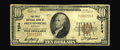 National Bank Notes:Kentucky, Prestonburg, KY - $10 1929 Ty. 1 The First NB Ch. # 7254. Anothernote in the census has traded hands several times. We ...
