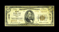National Bank Notes:Maine, Norway, ME - $5 1929 Ty. 2 Norway NB Ch. # 13750. This bank waschartered in 1933, just two years from the end of the Na...
