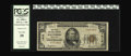 National Bank Notes:Maryland, Baltimore, MD - $50 1929 Ty. 1 The First NB Ch. # 1413. Thisprolific issuer printed notes bearing no less than five sep...