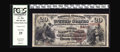 National Bank Notes:Maryland, Cumberland, MD - $20 1882 Brown Back Fr. 504 The Third NB Ch. #2416. The population of Cumberland around the turn of th...