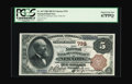 New York, NY - $5 1882 Brown Back Fr. 467 The NB of Commerce Ch. # 733 This is perhaps the ultimate $5 Brown Back type...