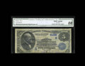 Wilmington, NC - $5 1882 Date Back Fr. 537 The Murchison NB Ch. # (S)5182 This note went through the wash long ago and...
