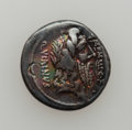 Ancients:Ancient Lots  , Ancients: ROMAN REPUBLIC. Lot of three (3) AR denarii.... (Total: 3 coins)