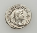 Ancients:Ancient Lots  , Ancients: ROMAN EMPIRE. Lot of five (5) silver and bronze coins. ... (Total: 5 coins)