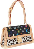 Luxury Accessories:Bags, Louis Vuitton Limited Edition Multicolor Dalmation Sac Rabat Bag....