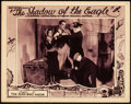 """Movie Posters:Serial, The Shadow of the Eagle (Mascot, 1932). Lobby Card (11"""" X 14"""").. ..."""