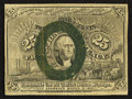 Fractional Currency:Second Issue, Fr. 1286 25¢ Second Issue Fine.. ...