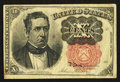 Fractional Currency:Fifth Issue, Fr. 1265 10¢ Fifth Issue Fine.. ...
