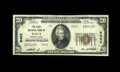 National Bank Notes:Pennsylvania, Bally, PA - $20 1929 Ty. 2 The First NB Ch. # 9402. This is a newaddition to the available censuses from this Berks cou...