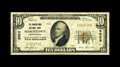 National Bank Notes:Pennsylvania, Masontown, PA - $10 1929 Ty. 1 The Masontown NB Ch. # 6528. A Kellypremium of $300 definitely seems conservative consid...