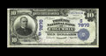 National Bank Notes:Tennessee, Columbia, TN - $10 1902 Date Back Fr. 617 The Phoenix NB Ch. #(S)7870. Though about a dozen large size notes are known ...