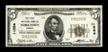 National Bank Notes:Virginia, Yorktown, VA - $5 1929 Ty. 1 The First NB Ch. # 11554. The surfaceson this Very Fine note are original and bright. ...