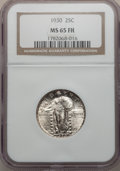 Standing Liberty Quarters: , 1930 25C MS65 Full Head NGC. NGC Census: (430/202). PCGS Population(668/304). Mintage: 5,632,000. Numismedia Wsl. Price fo...