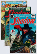 Bronze Age (1970-1979):Miscellaneous, The Shadow #1-12 Group (DC, 1973-75) Condition: Average NM-....(Total: 12 Comic Books)