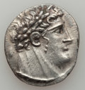 Ancients:Greek, Ancients: PHOENICIA. Tyre. Ca. 126/5 BC-AD 65. AR shekel (27mm,14.30 gm, 12h)....