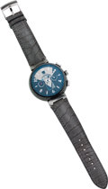 Luxury Accessories:Accessories, Louis Vuitton LV Cup Regatta Special Edition Tambour Watch. ...