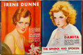 "Movie Posters:Miscellaneous, RKO Exhibitor Book (RKO, 1931-1932). Softcover Exhibitor Book(Multiple Pages, 11"" X 14"").. ..."