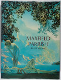 Books:Art & Architecture, Coy Ludwig. Maxfield Parrish. Watson-Guptill, 1973. First edition, first printing. Mild rubbing and toning to bo...