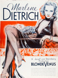 """Movie Posters:Miscellaneous, Paramount Exhibitor Book (Paramount, 1932-1933). (Multiple Pages, 11.5"""" X 17"""").. ..."""