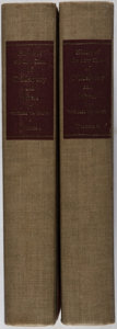 Books:Business & Economics, William W. Clary. History of the Law Firm of O'Melveny &Myers 1885-1965. Vol. I & II. Privately printed, 1966. ...