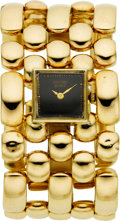 Estate Jewelry:Watches, Concord Lady's Gold Wristwatch. ...