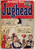 Golden Age (1938-1955):Humor, Archie's Pal Jughead #1-320 Bound Volumes (Archie, 1949-80).... (Total: 16 Items)