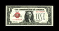 Small Size:Legal Tender Notes, Fr. 1500 $1 1928 Legal Tender Note. Very Choice Crisp Uncirculated.. Bright, crisp, and just a hair away from the full Gem g...