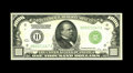 Small Size:Federal Reserve Notes, Fr. 2210-H $1000 1928 Federal Reserve Note. Gem Crisp Uncirculated.. Embossing and natural paper surfaces are highlights of ...