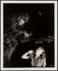 """Movie Posters:Horror, The Wolf Man (Universal, 1941). Publicity Photo (8"""" X 10"""").. ..."""