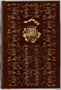 Books:Literature Pre-1900, Thomas Hardy. Jude the Obscure. Easton Press, 1977.Publisher's leather. Easton Press subscriber's bookplate to ...