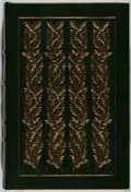 Books:Literature Pre-1900, Thomas Hardy. The Return of the Native. Easton Press, 1978.Publisher's leather. Fine....