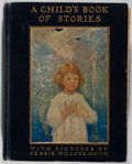 Books:Children's Books, Penrhyn Coussens, compiler. A Child's Book of Stories.Duffield & Company, 1911. First edition. Publisher's bind...