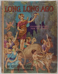 Books:Children's Books, Blanche Winder. Long, Long Ago: Children's Stories from theClassics. Ward, Lock, [n. d.]. Minor rubbing and bumping...