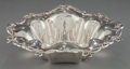 Silver Holloware, American:Bowls, A WOODSIDE STERLING CO. SILVER BOWL . Woodside Sterling Co., NewYork, New York, circa 1900. Marks: W (in wreath),STE...
