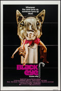 "Movie Posters:Blaxploitation, Black Eye (Warner Brothers, 1974). One Sheet (27"" X 41"").Blaxploitation.. ..."