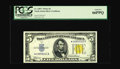 Small Size:World War II Emergency Notes, Fr. 2307* $5 1934A North Africa Silver Certificate. PCGS Gem New66PPQ.. This certainly is one of the nicest examples of thi...