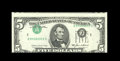 Error Notes:Inverted Third Printings, Fr. 1978-C $5 1985 Federal Reserve Note. Gem Crisp Uncirculated.. Astunning example of a tougher Type 2 inverted 3rd print ...