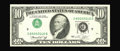 Error Notes:Inverted Third Printings, Fr. 2022-D $10 1974 Federal Reserve Note. Gem Crisp Uncirculated..Embossing is a highlight of this nicely margined Clevelan...