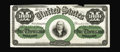Large Size:Demand Notes, Fr. 186a-b Hessler UNL $1000 1862 Legal Tender Face Proof AboutNew. The only reported types of proofs for this issue have b...