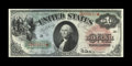 Large Size:Legal Tender Notes, Fr. 18 $1 1869 Legal Tender Gem New+. This Rainbow Ace is a medley of colorful inks while the paper reveals a partial plate ...